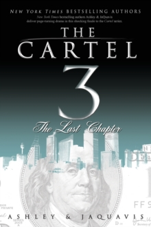 The Cartel 3 : The Last Chapter, Paperback Book