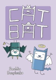 Cat'N'Bat, Paperback Book