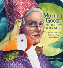Mother Goose Nursery Rhymes Touch-and-Feel Board Book, Board book Book