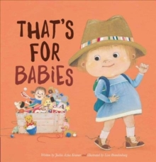 That's for Babies, Hardback Book