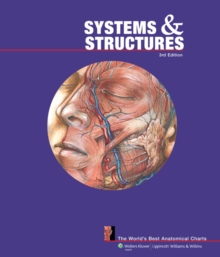 Systems and Structures: The World's Best Anatomical Charts, Fold-out book or chart Book