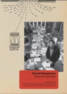 Harald Szeemann - Selected Writings, Paperback Book
