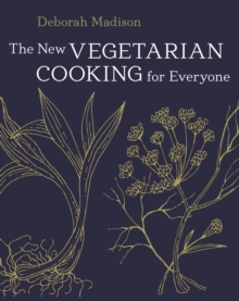Vegetarian Cooking For Everyone, Revised, Hardback Book