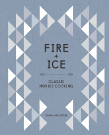 Fire And Ice, Hardback Book