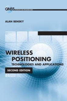 Wireless Positioning Technologies and Applications, Hardback Book