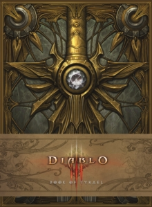 Diablo III: Book of Tyrael, Hardback Book
