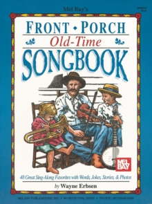 Front Porch Old-Time Songbook