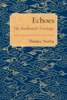 Echoes, Paperback / softback Book