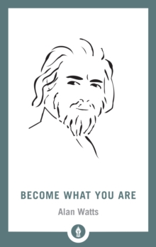 Become What You Are, Paperback / softback Book