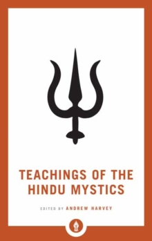 Teachings of the Hindu Mystics, Paperback / softback Book