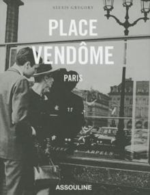 Place Vendome, Hardback Book