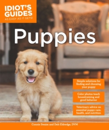 Puppies, Paperback Book