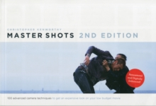 Master Shots, Paperback / softback Book