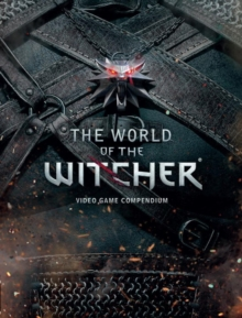 The World of the Witcher, Hardback Book