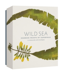 Wild Sea Notecards, Cards Book