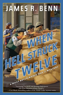 When Hell Struck Twelve, EPUB eBook
