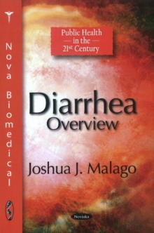 Diarrhea : Overview, Paperback / softback Book