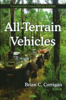 All-Terrain Vehicles, Hardback Book