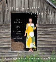 Lotta Jansdotter's Everyday Style, Hardback Book