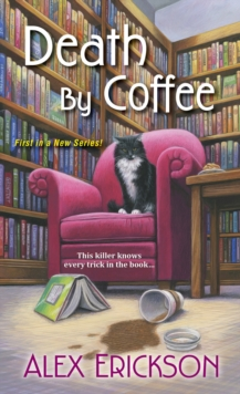 Death By Coffee, Paperback / softback Book