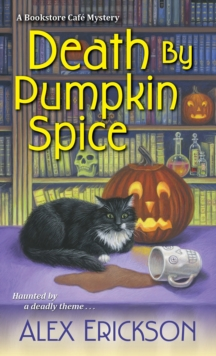 Death By Pumpkin Spice, Paperback / softback Book