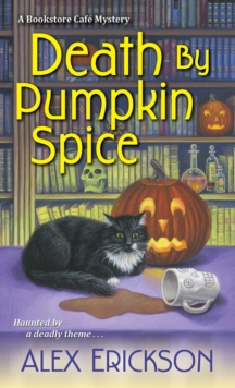 Death by Pumpkin Spice, EPUB eBook