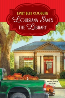 Louisiana Saves The Library, Paperback / softback Book