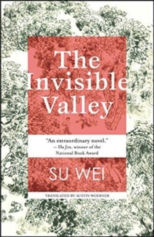 INVISIBLE VALLEY, Paperback Book