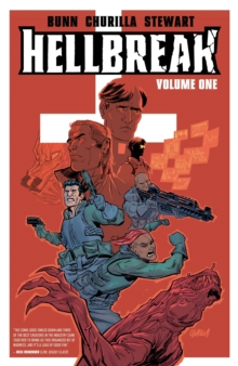 Hellbreak Volume 1, Paperback / softback Book