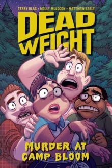 DEAD WEIGHT, Paperback Book