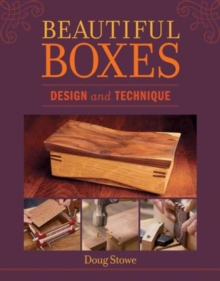 Beautiful Boxes : Design and Technique