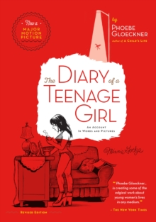 The Diary Of A Teenage Girl, Paperback Book