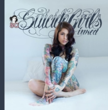 Suicidegirls : Inked, Hardback Book