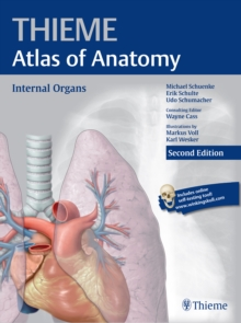 Internal Organs (THIEME Atlas of Anatomy), Paperback / softback Book