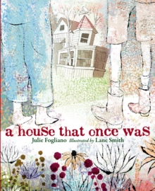 A House That Once Was, Hardback Book