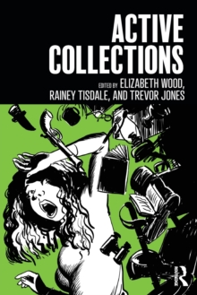 Active Collections, Paperback / softback Book