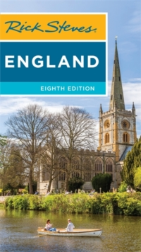 Rick Steves England (Eighth Edition), Paperback Book