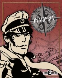 Corto Maltese: In Siberia, Paperback / softback Book