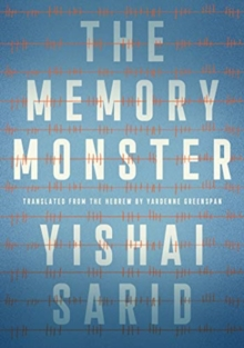The Memory Monster, Hardback Book