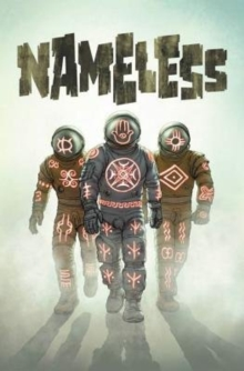 Nameless, Hardback Book
