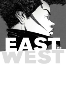 East of West Volume 5 : All These Secrets, Paperback Book
