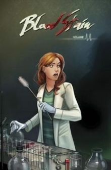 Blood Stain Volume 2, Paperback / softback Book