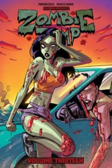 Zombie Tramp Volume 13: Back to the Brothel, Paperback Book