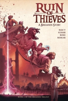 Brigands - Ruin of Thieves, Paperback / softback Book