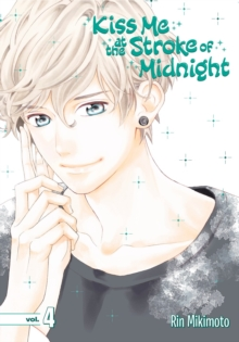 Kiss Me At The Stroke Of Midnight 4, Paperback Book