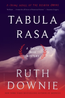 Tabula Rasa : A Crime Novel of the Roman Empire, Paperback Book