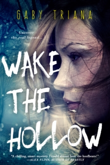 Wake the Hollow, Paperback / softback Book