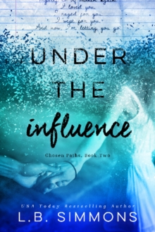 Under the Influence, Paperback / softback Book