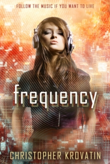Frequency, Hardback Book