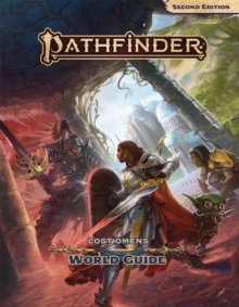 Pathfinder Lost Omens World Guide (P2)